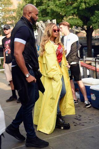 Made In America Day 2 - Beyonce, Jay Z, Meek Mill, PnB Rock, Nick Grant, 21 Savage, Jorja Smith, J. Cole, Vic Mensa, Kelela