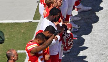 San Diego Chargers vs. Kansas City Chiefs