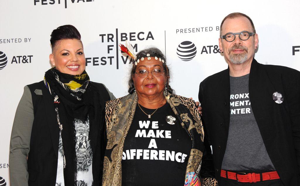 2017 Tribeca Film Festival - 'The Death And Life Of Marsha P. Johnson'