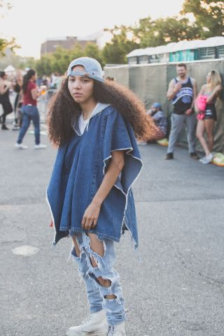 The Meadows Street Style