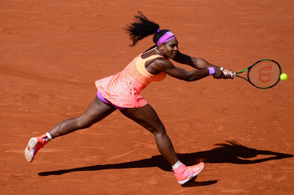 2015 French Open - Day Fourteen