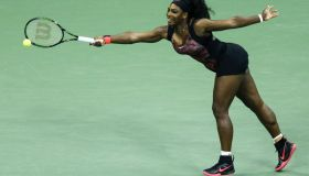 TEN-US OPEN-WILLIAMS-WILLIAMS