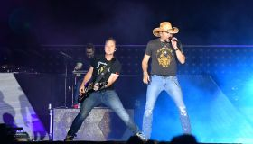 Route 91 Harvest Country Music Festival - Day 3