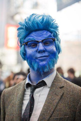 New York Comic Con 2017 Day 2 In Photos