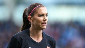 Manchester City Ladies v Lyon - UEFA Women's Champions League