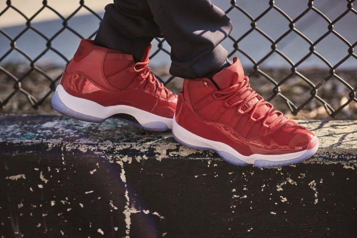 Jordan Brand Holiday Collection 17