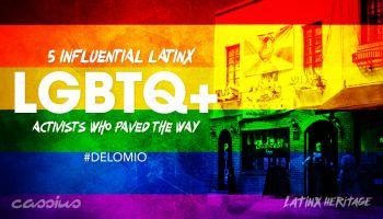 LGBTQ Latinx Activists