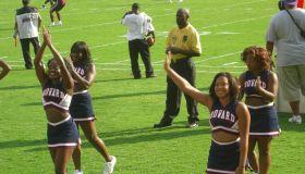 Howard University Game Day