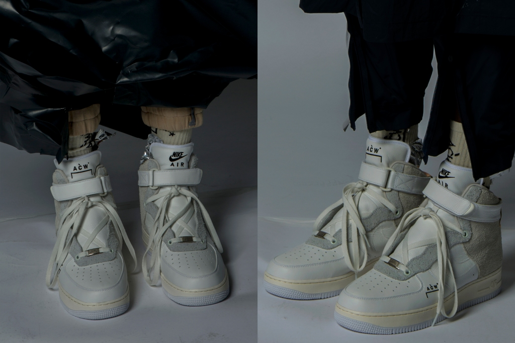 Nike x A-COLD-WALL*