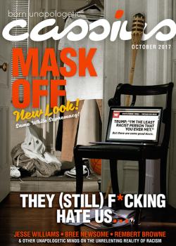 CASSIUS October Cover