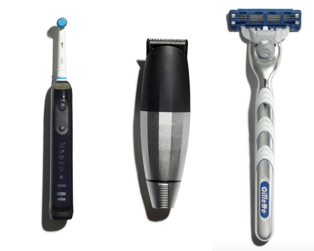 Grooming Awards- Tools