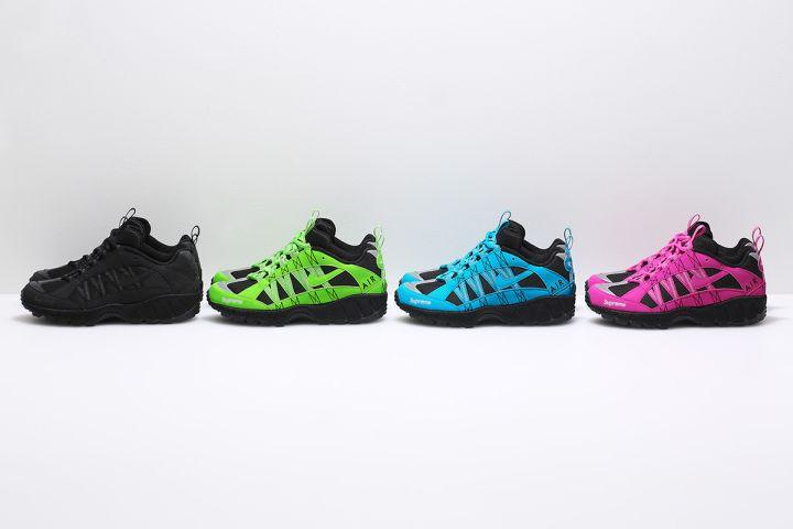 Supreme/Nike Air Humara
