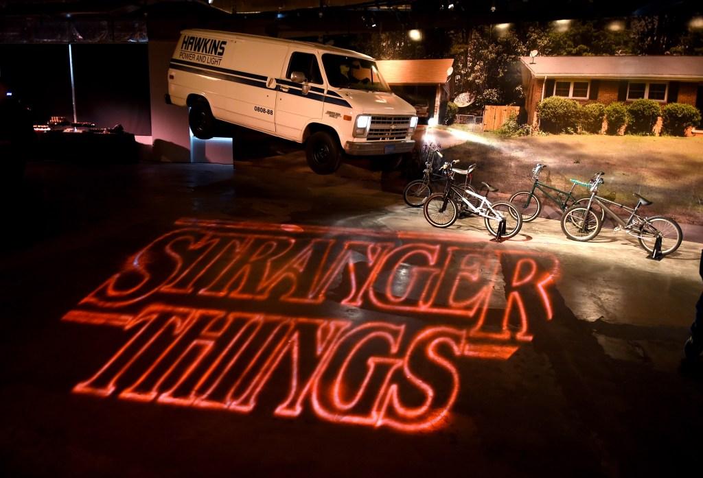 Netflix's 'Stranger Things' FYC Event - Red Carpet