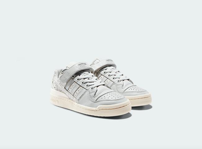 adidas Originals Forum Campaign