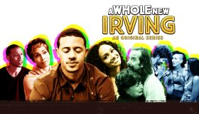 'A Whole New Irving' web series