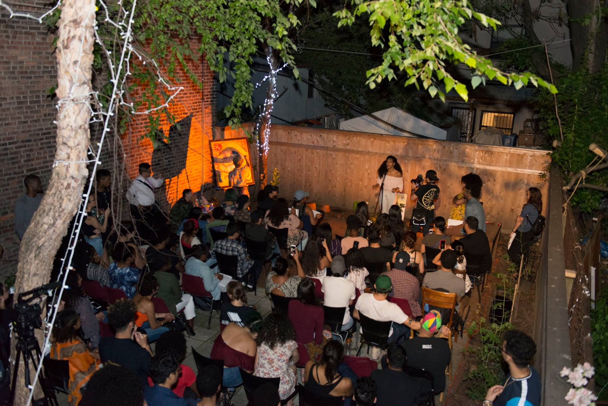 Project X is Offering NYC's Forgotten Borough Resources to Thrive