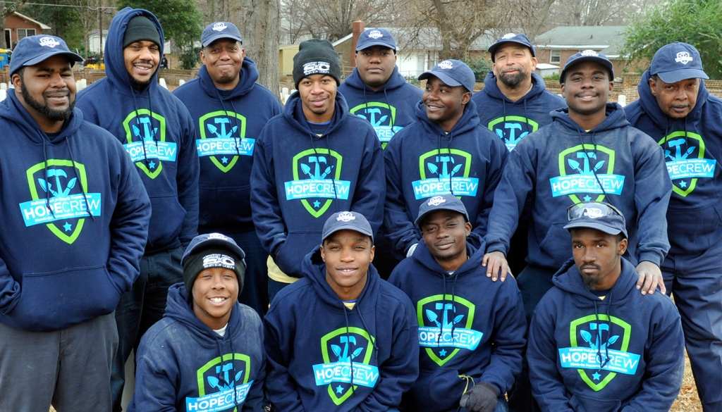 Hope Crew African American Cultural Heritage Action Fund