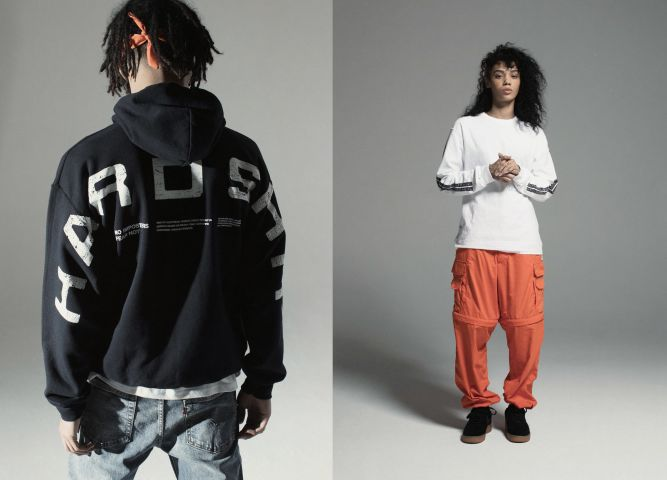 """Russell Westbrook Releases""""Honor The Gift"""" First Collection"""