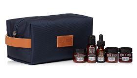 Scotch Porter x J.R. Smith Partner for Limited Edition Dopp Kit
