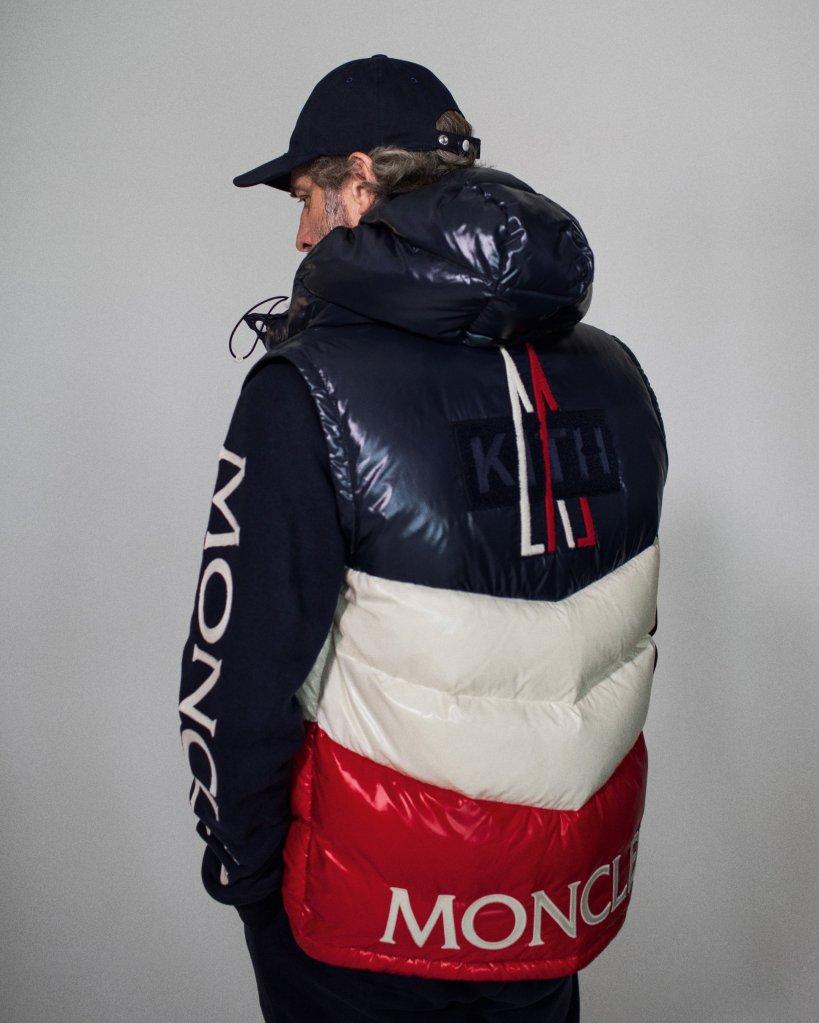 Moncler x Kith