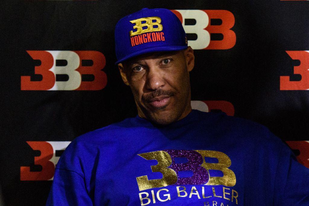 BASKET-HKG-NBA-UCLA-CHN-CRIME