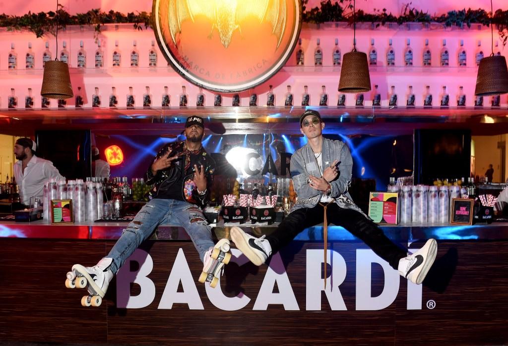 Bacardi x NO COMMISON: Miami