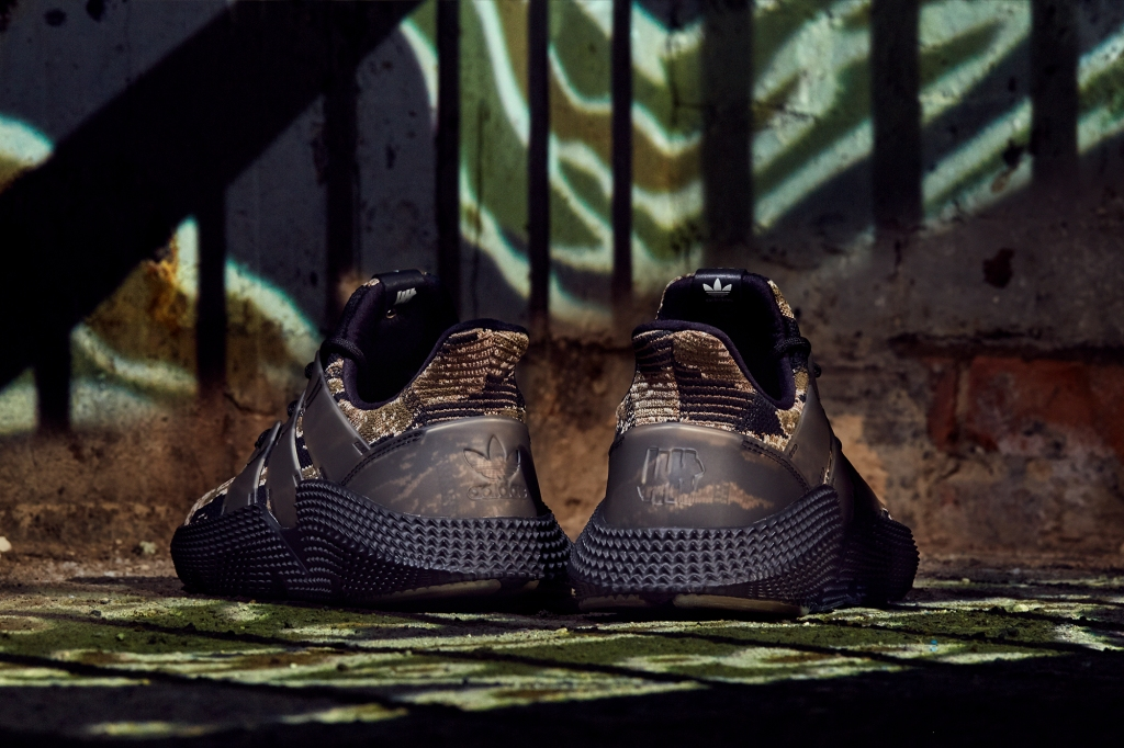 adidas Originals by UNDFTD | Consortium