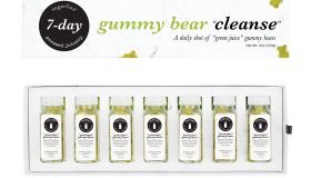 "Sugarfina ""Green Juice"" Gummy Bears"