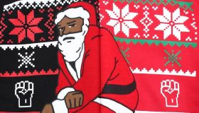 HSTRY By Nas Christmas Sweater