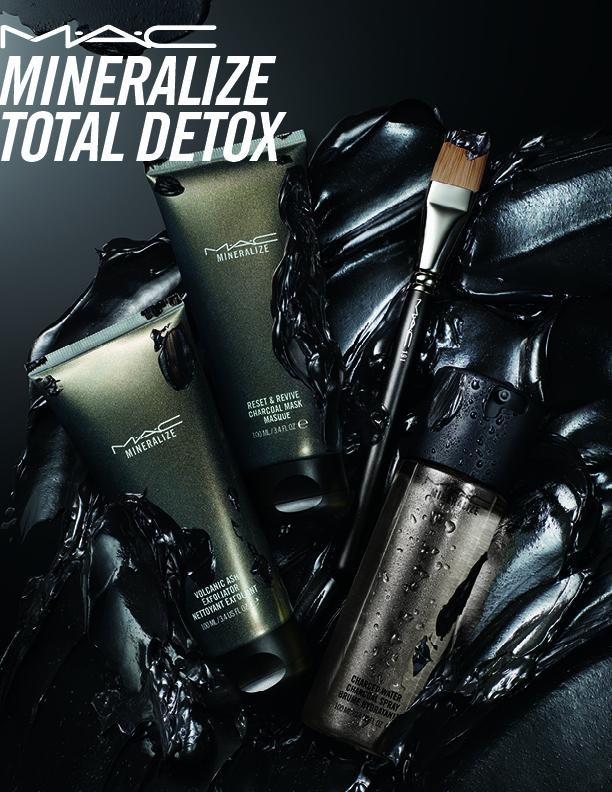 M∙A∙C Mineralize Total Detox