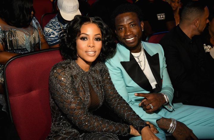 Gucci Mane Has the Best Year Ever