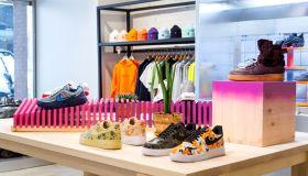 SneakersNStuff US Store Opening