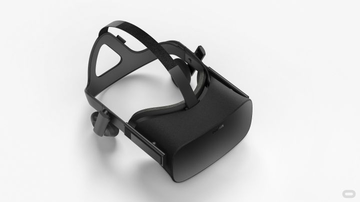 Oculus Holiday Gift Guide