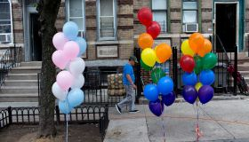 Gay pride in Bushwick, Brooklyn