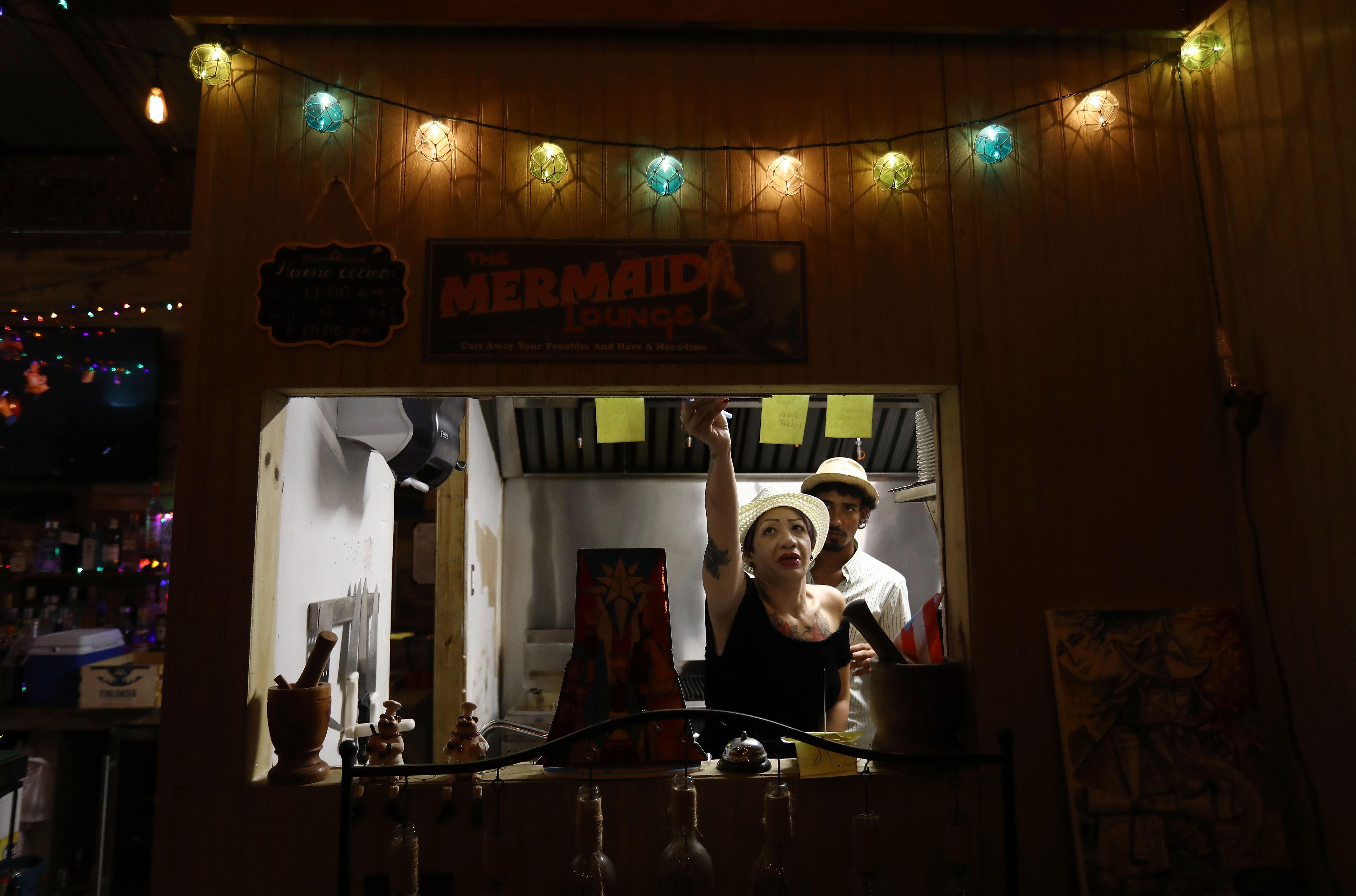 Puerto Rico Marks Holiday Season Amidst Slow Hurricane Recovery