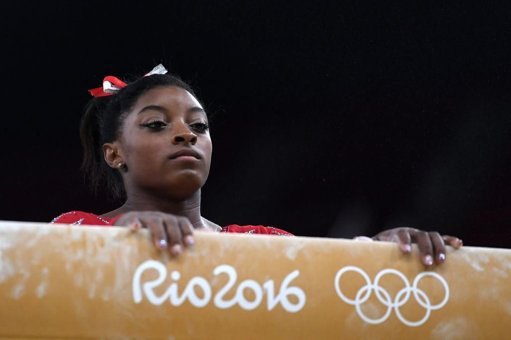 Olympics - Previews - Day -1