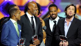 10th Annual TV Land Awards - Show