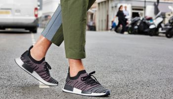 Adidas Originals NMD RACER + NMD R1 / Urban Racing Pack