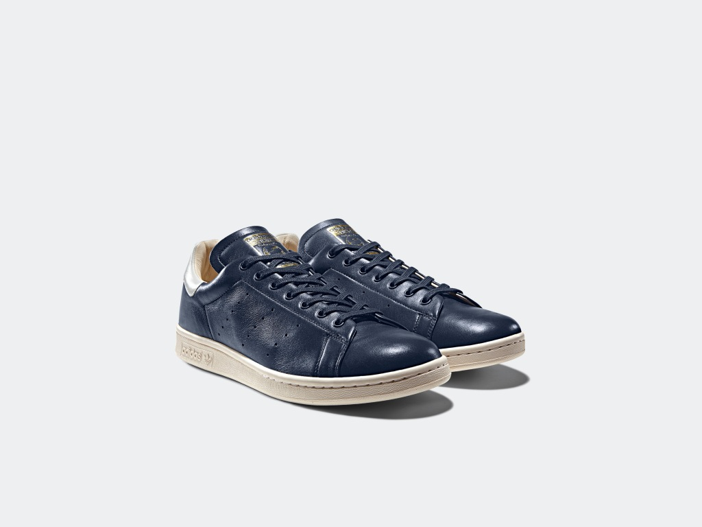 adidas Originals STAN SMITH BLUE MAGIC PACK