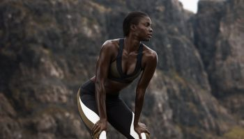 H&M SUSTAINABLY LED SPORT COLLECTION