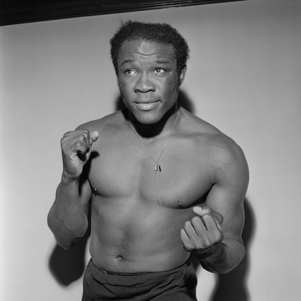 Boxing - Emile Griffith