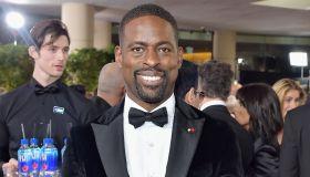 FIJI Water at the 75th annual Golden Globe Awards