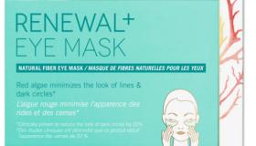Karuna Renewal+ Eye Mask!