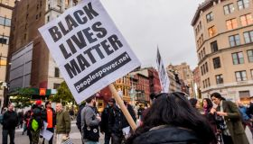New Yorkers and community advocates held a rally and press...
