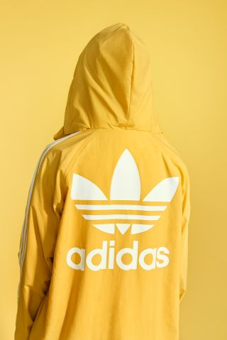 adidas Originals Revives adicolor Apparel Franchise in SS18