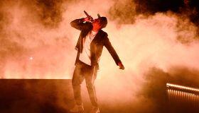 Jay-Z In Concert - Miami, Florida