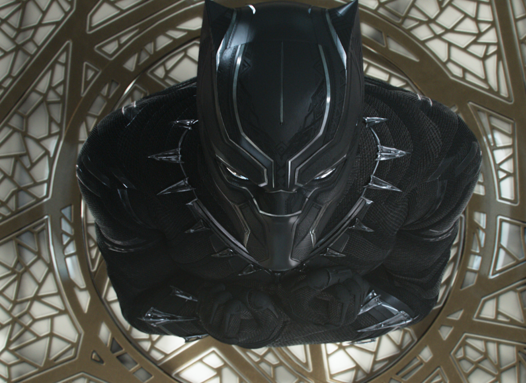 Black Panther T'challa