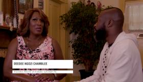 Dee Chamblee Black LGBTQ Atlanta
