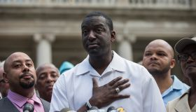 The 'Central Park Five' Discuss Their Settlement With City Over Wrongful Conviction