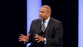 Courting Justice With Tavis Smiley